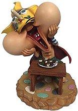 Bambola Altezza 10cm One Piece Anime Happy Usopp