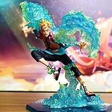 Bambola Altezza 18 cm Naruto Phoenix Marko Figura