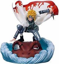 Bambola Altezza 19 cm Naruto 4th Naruto Naruto