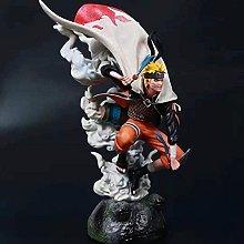 Bambola Altezza 35 cm Naruto Gecko Sannin