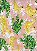 Banana Ananas Bandiera del Giardino Banner