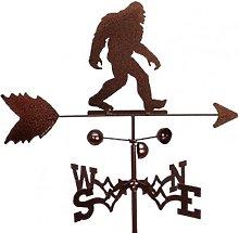 Banderuola Segnavento Indicatore di direzione