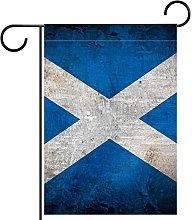 Bandiera da giardino 12x18 pollici,Bandiera