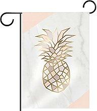 Bandiera da giardino 12x18 pollici,frutta