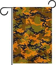 Bandiera da giardino 28x40 pollici,Motivo del