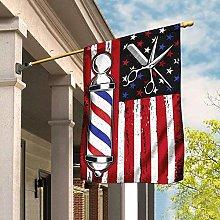 Bandiera da Giardino 90 x 150 cm, Bandiera del