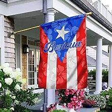 Bandiera da Giardino 90 x 150 cm, Bandiera Porto