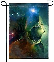 Bandiera da Giardino Galaxy Animal Series 15
