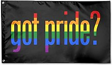Bandiera da Giardino,Got Gay Pride Outdoor Flags