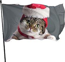 Bandiera da giardino Holidaycat Bandiera da
