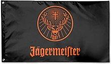 Bandiera da Giardino,Jager-Meister Bandiera da