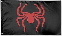 Bandiera da Giardino,Octopus Man Bandiere per