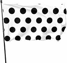Bandiera da giardino Patry Bandiera per esterni,