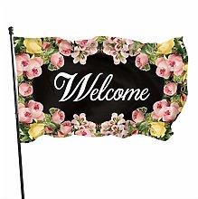 Bandiera da giardino Patry Bandiera stagionale per