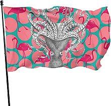 Bandiera da giardino per pittura Bandiera da