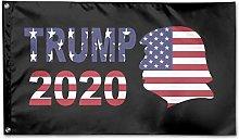Bandiera da Giardino,Trump 2020 Bandiere per