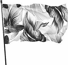 Bandiera del giardino Patry Bandiera