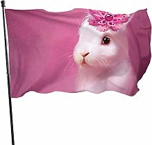 Bandiera del giardino Patry Bandiera Bandiera