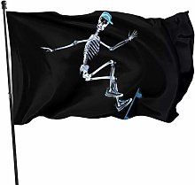 Bandiera del giardino Patry Bandiera Esterna
