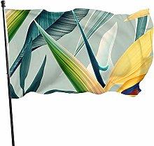 Bandiera del giardino Patry Bandiera Esterna Bella
