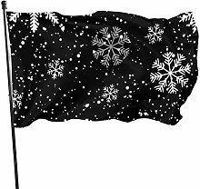 Bandiera del giardino Patry Bandiera stagionale di