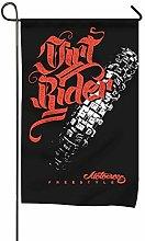Bandiera, Drirt Rider Motocross Design, Bandiera