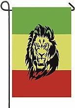 Bandiera Giardino Decorativo per la casa Bandiera