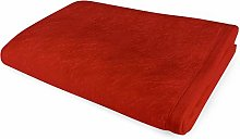 Banzaii 1 Telo Doccia 100 x 150 cm Rosso