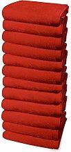Banzaii Set di Asciugamani Maxi Misure – 12