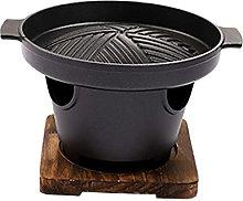 Baoblaze Barbecue Grill Fornello Ad Alcool Forno