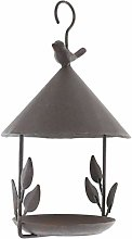 Baoblaze Casa E Giardino Mangiatoia per Uccelli