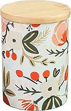 Barattoli in Ceramica Contenitori in Ceramica con