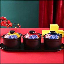 Barattolo di spezie Canisters Ceramic Food Storage