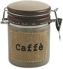 Barattolo ermetico Country Caffè