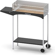 Barbecue A Carbone Carbonella Con Griglia Cromata