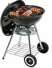 Barbecue a carbonella Grill carbone da Giardino