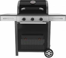 Barbecue a Gas Dangrill THOR 300 PS 3 Bruciatori -