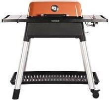 Barbecue a Gas FORCETM colore Arancione di -