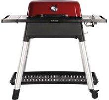 Barbecue a Gas FORCETM colore Rosso di - Everdure