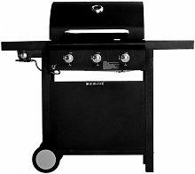 Barbecue A Gas Ke002
