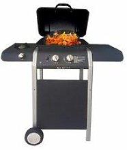 Barbecue A Gas - Ke601