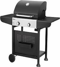 Barbecue a gas OKG102 - - - qlima