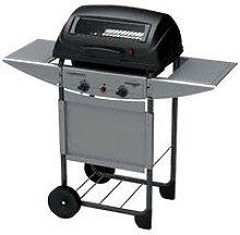 Barbecue A Pietra Lavica 'Expert 2 Plus'In