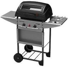Barbecue A Pietra Lavica 'Expert Deluxe'In