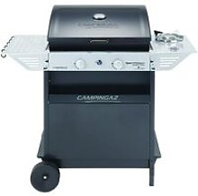 Barbecue campingaz a gas xpert 200 ls+ rocky 8,2 kw