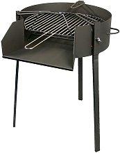 Barbecue con supporto Paella D70 x 75 cm - Imex El