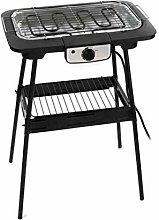 Barbecue elettrico da tavolo, stabile, elettrico,