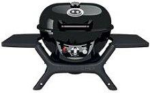 Barbecue P-420 G Minichef + Pietra Refrattaria