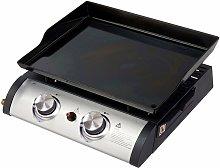 Barbecue portatile a gas FPG102 - - - qlima
