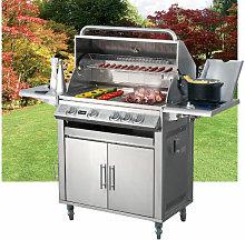 Barbecue Texas 4